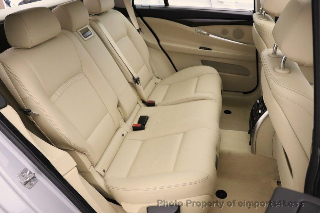 2015 BMW 5 Series Gran Turismo CERTIFIED 535i GT xDrive LUX LINE AWD HUD PANO CAM NAV - 18545384 - 8