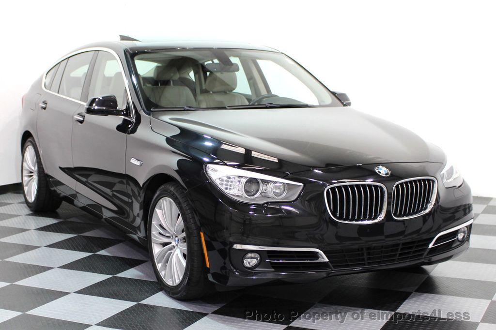 2015 used bmw 5 series gran turismo certified 535i xdrive gt luxury line gran turismo at. Black Bedroom Furniture Sets. Home Design Ideas