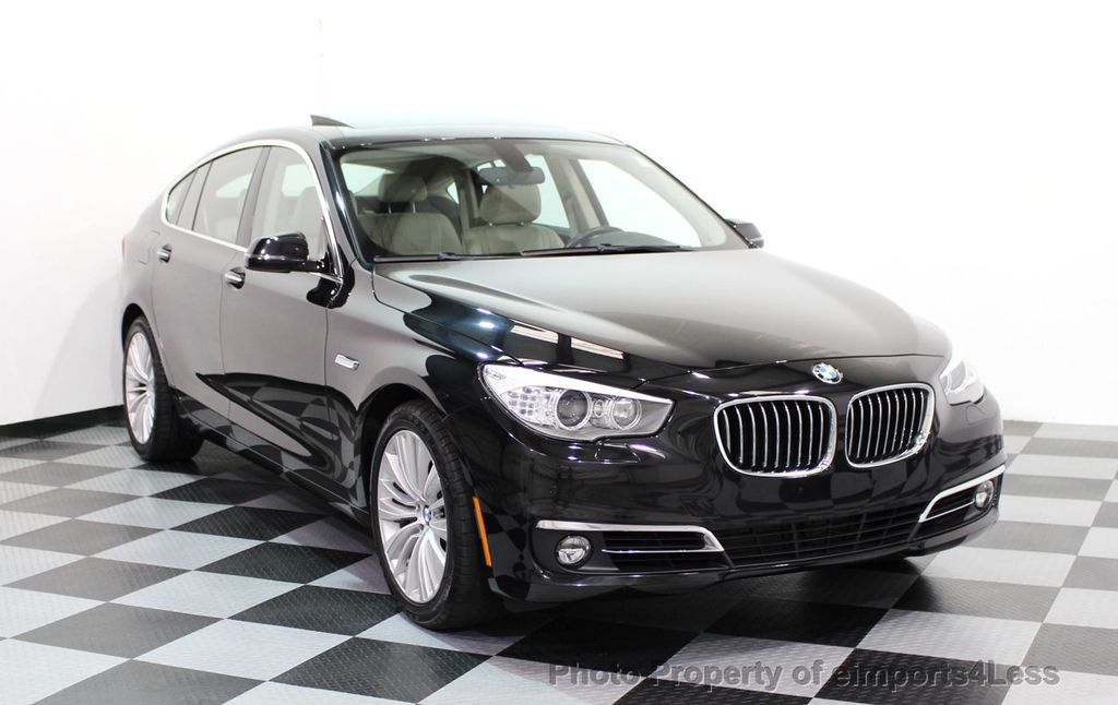 2015 Bmw 535i Xdrive Car Review And Gallery