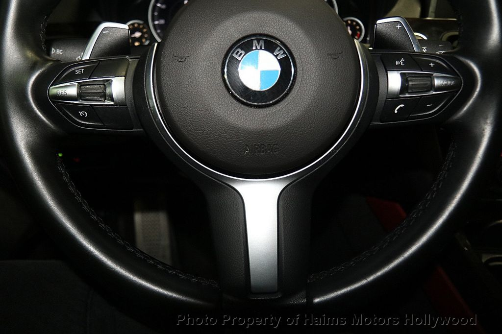2015 BMW 6 Series 640i Gran Coupe - 16585411 - 33