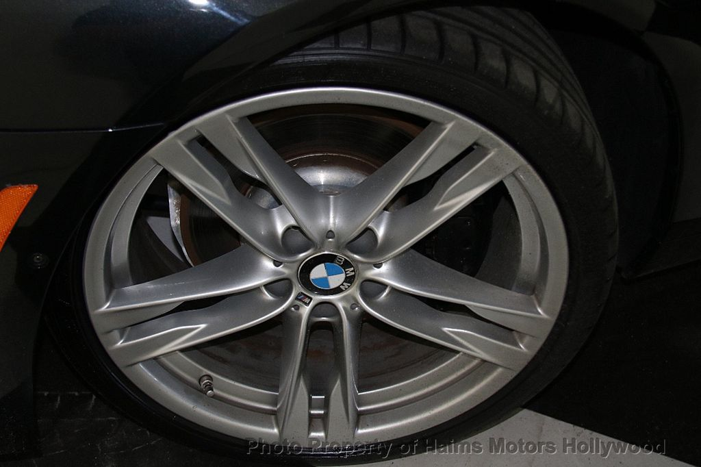2015 BMW 6 Series 640i Gran Coupe - 16585411 - 41