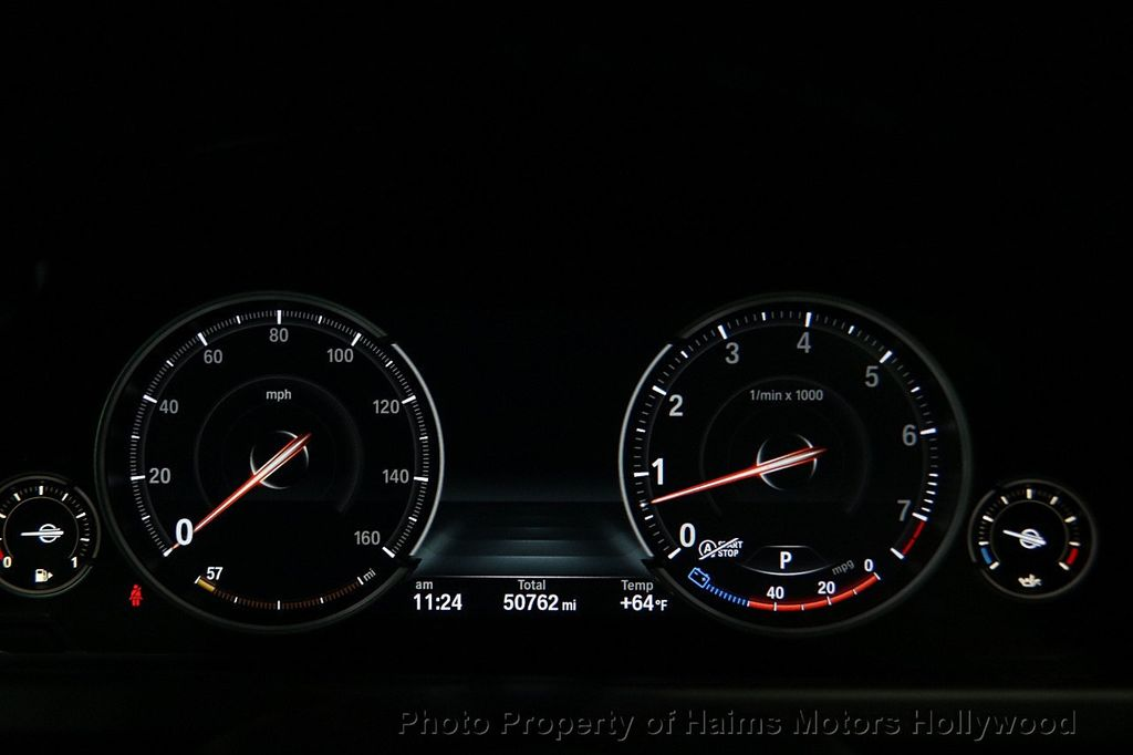 2015 BMW 6 Series 640i Gran Coupe - 17207070 - 31