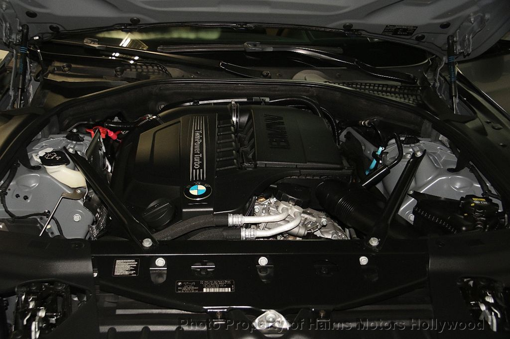 2015 BMW 6 Series 640i Gran Coupe - 17207070 - 38