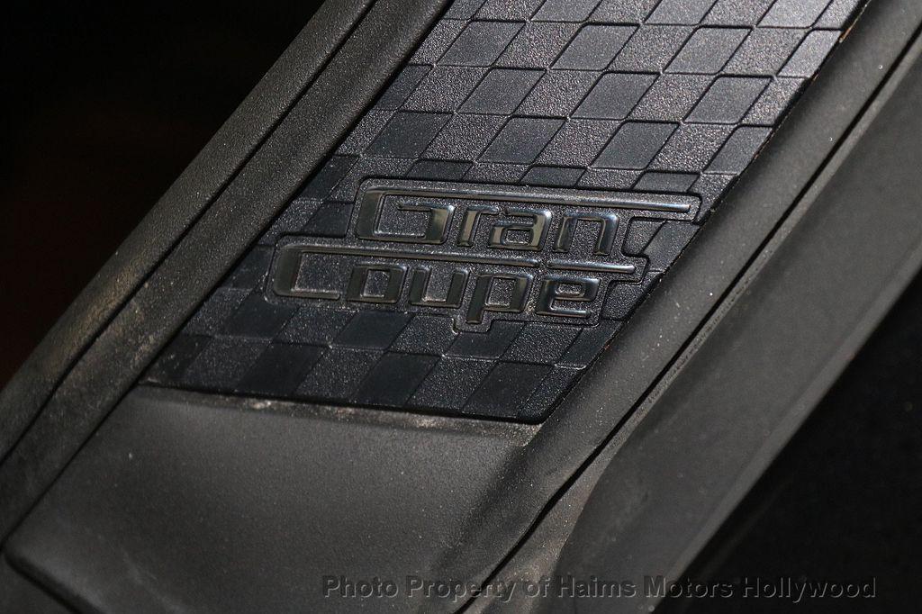 2015 BMW 6 Series 640i Gran Coupe - 17631235 - 9