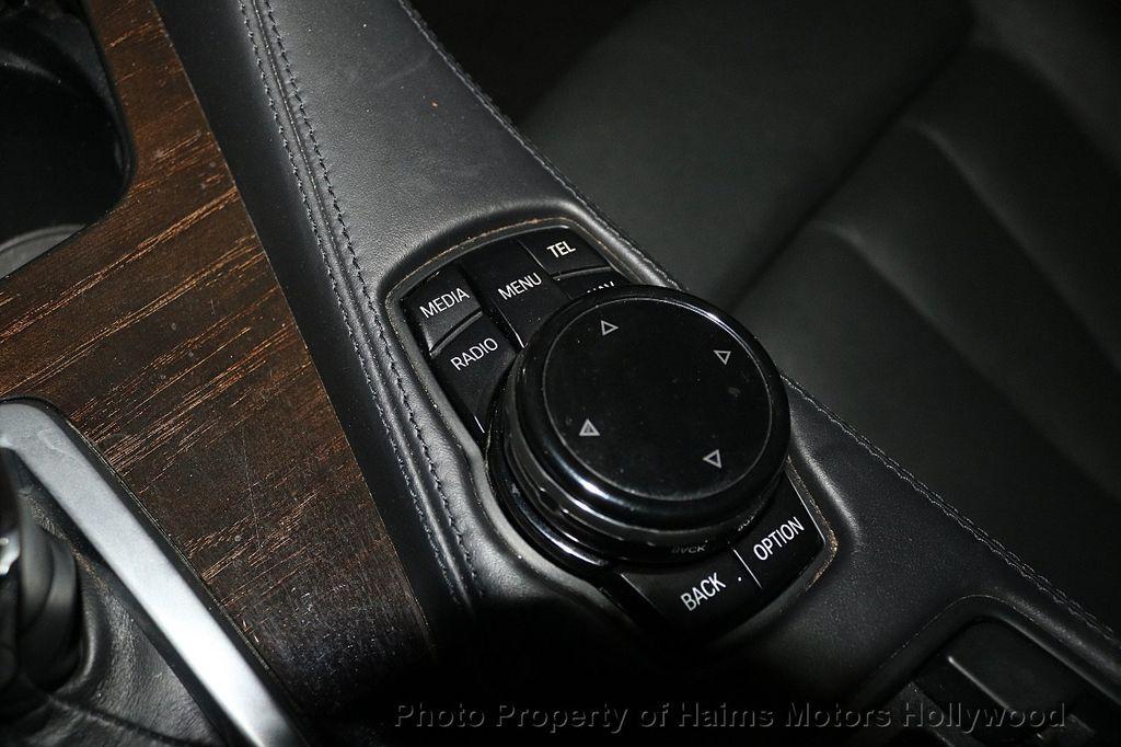 2015 BMW 6 Series 640i Gran Coupe - 17631235 - 26