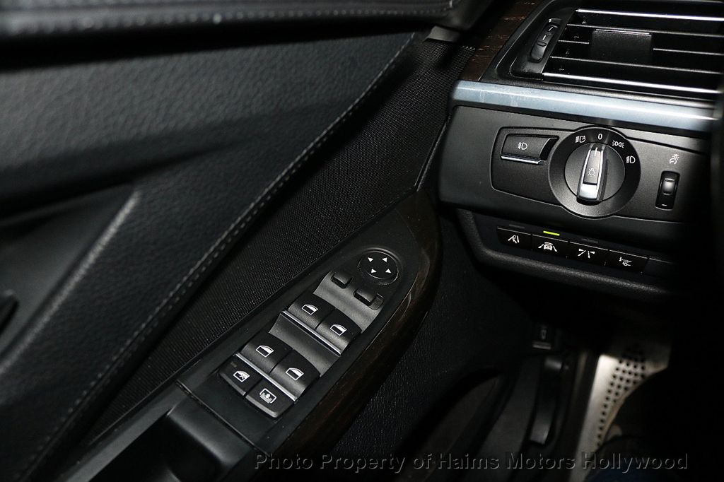 2015 BMW 6 Series 640i Gran Coupe - 17631235 - 27