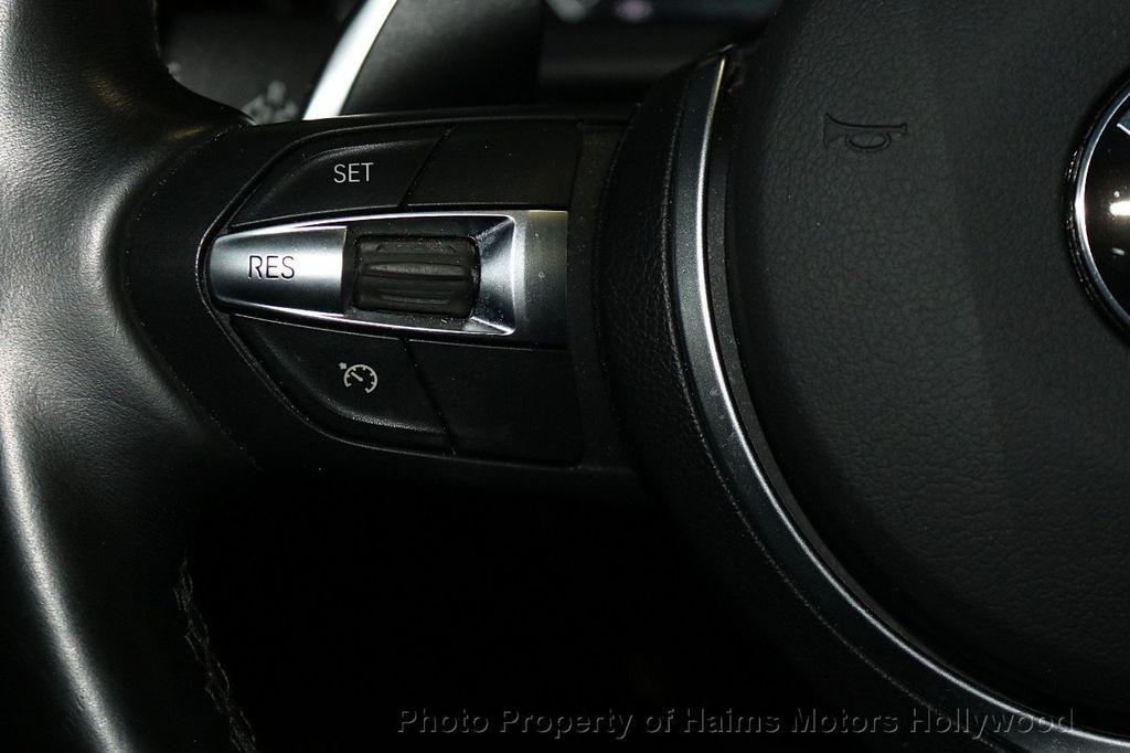 2015 BMW 6 Series 640i Gran Coupe - 17631235 - 29