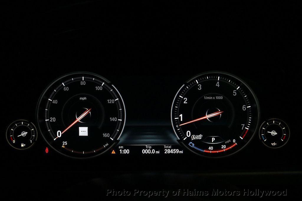 2015 BMW 6 Series 640i Gran Coupe - 17631235 - 33