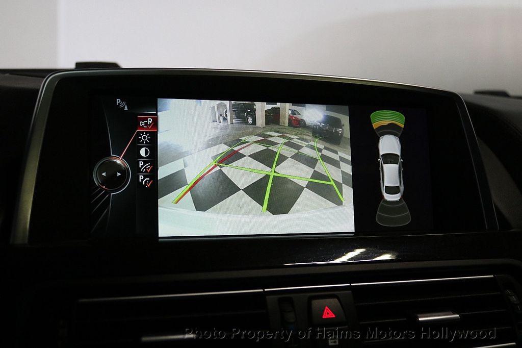 2015 BMW 6 Series 640i Gran Coupe - 17631235 - 36
