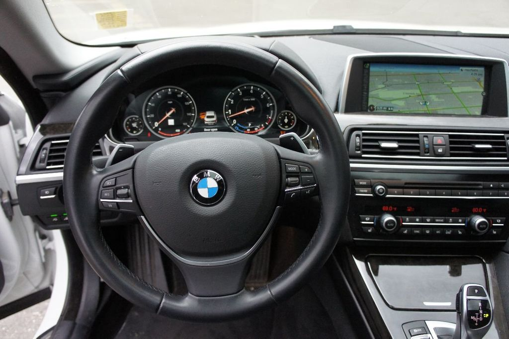 2015 BMW 6 Series 640i xDrive  Gran - 17712372 - 10
