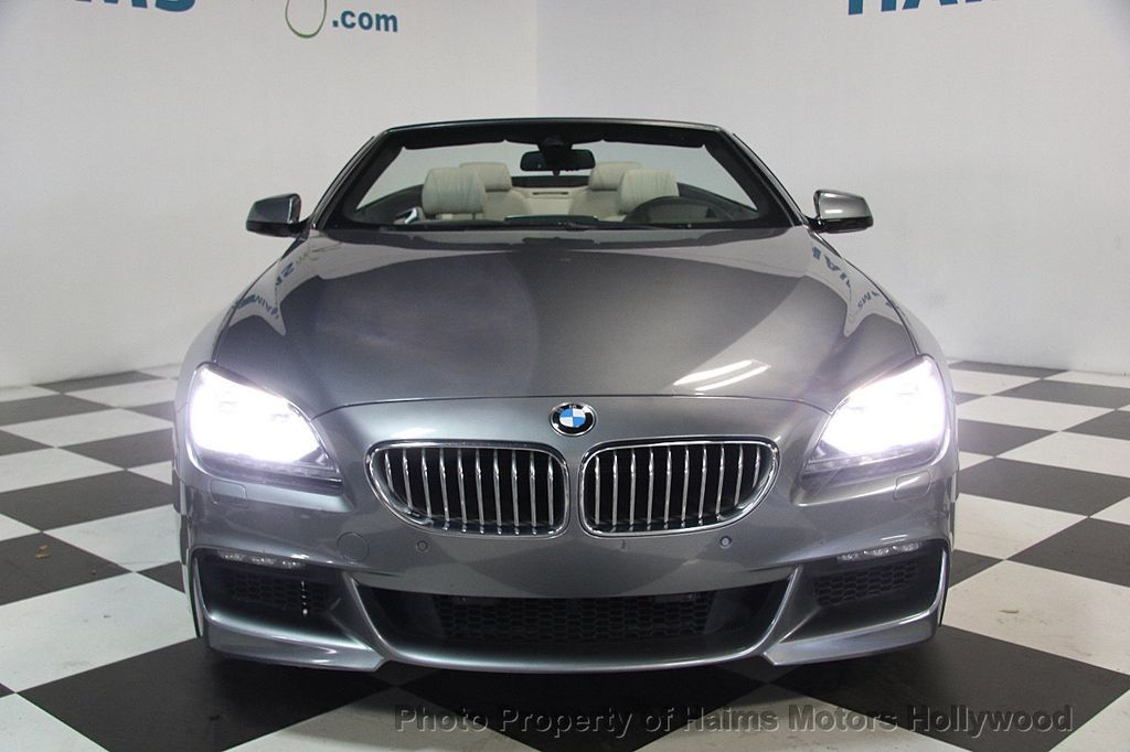 Used BMW Series I At Haims Motors Ft Lauderdale Serving - 650i bmw