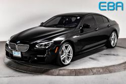 2015 BMW 6 Series - WBA6B2C57FD799300
