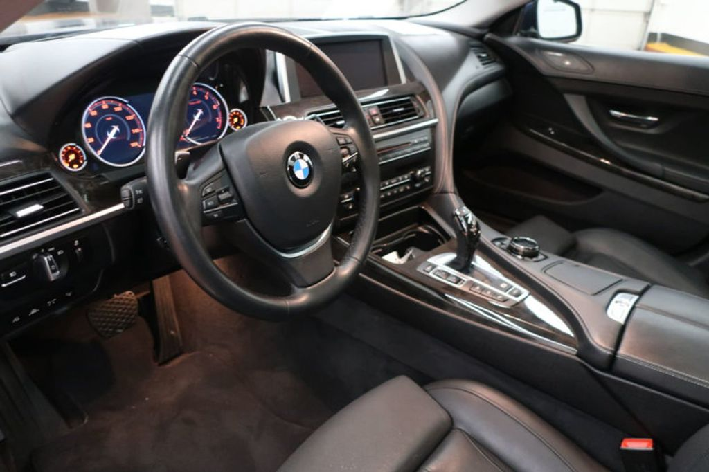 2015 BMW 6 Series 650i xDrive Gran - 17923853 - 19