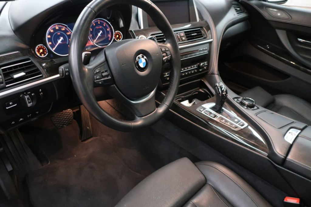2015 BMW 6 Series 650i xDrive Gran - 17923853 - 29