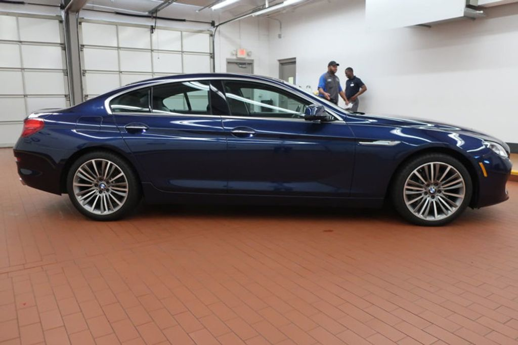2015 BMW 6 Series 650i xDrive Gran - 17923853 - 6