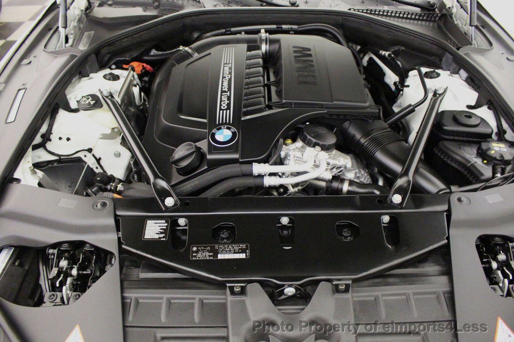 2015 BMW 6 Series CERTIFIED 640i xDrive AWD M SPORT COLD HUD NAV CAM HK LED - 18346383 - 20