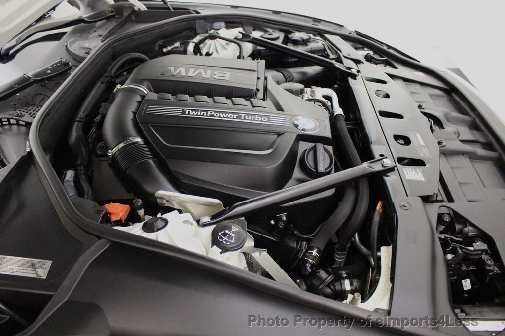 2015 BMW 6 Series CERTIFIED 640i xDrive AWD M SPORT COLD HUD NAV CAM HK LED - 18346383 - 21