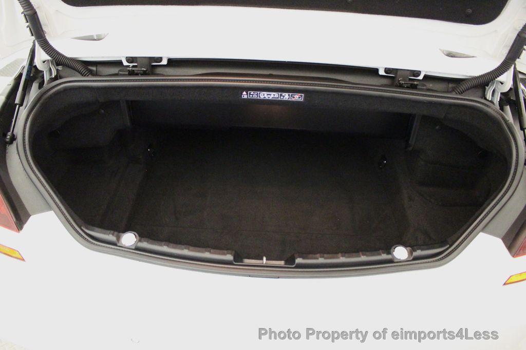 2015 BMW 6 Series CERTIFIED 640i xDrive AWD M SPORT COLD HUD NAV CAM HK LED - 18346383 - 22