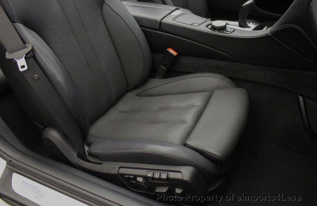 2015 BMW 6 Series CERTIFIED 640i xDrive AWD M SPORT COLD HUD NAV CAM HK LED - 18346383 - 24