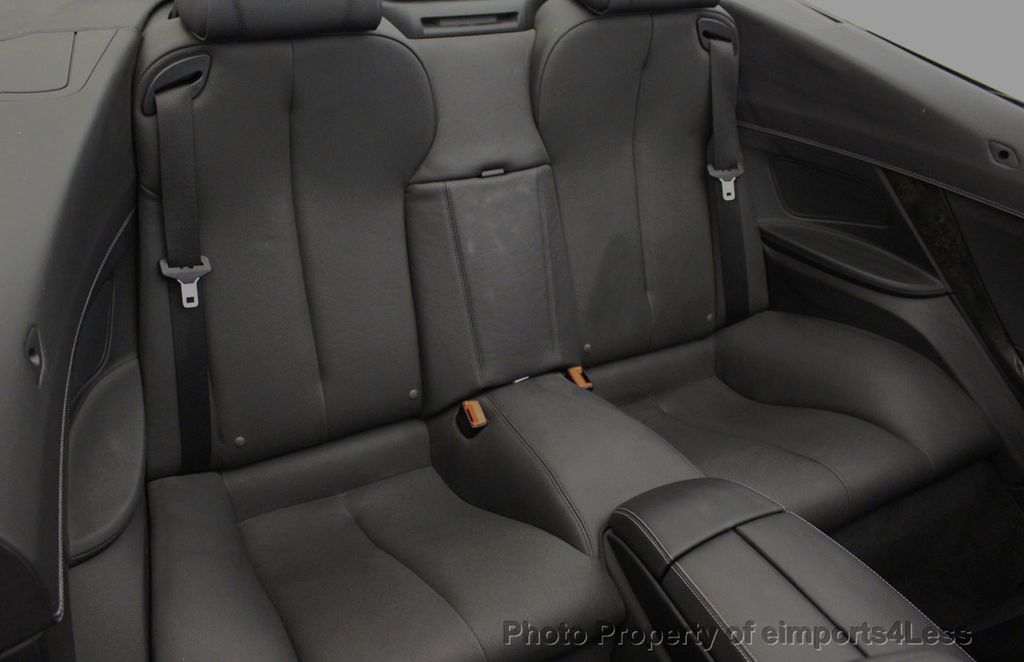 2015 BMW 6 Series CERTIFIED 640i xDrive AWD M SPORT COLD HUD NAV CAM HK LED - 18346383 - 37