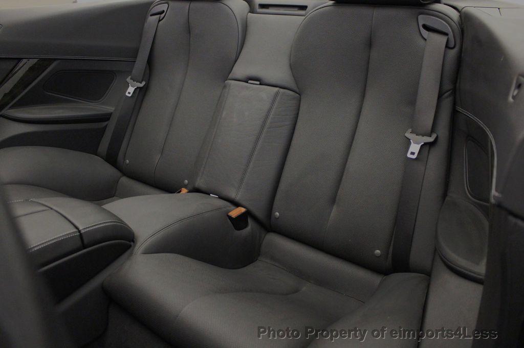 2015 BMW 6 Series CERTIFIED 640i xDrive AWD M SPORT COLD HUD NAV CAM HK LED - 18346383 - 51