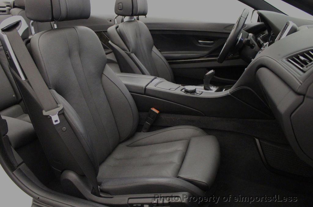 2015 BMW 6 Series CERTIFIED 640i xDrive AWD M SPORT COLD HUD NAV CAM HK LED - 18346383 - 6