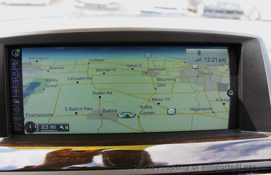 2015 BMW 6 Series CERTIFIED 650i xDRIVE M Sport AWD Gran Coupe  - 17425273 - 5