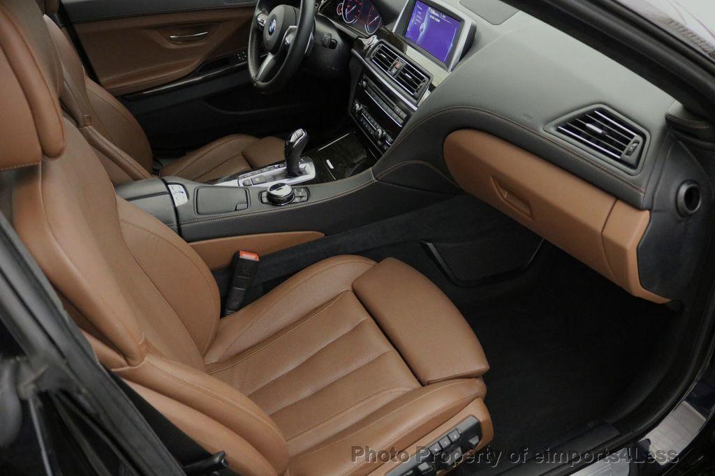 2015 BMW 6 Series CERTIFIED 650i xDRIVE M Sport AWD Gran Coupe  - 17425273 - 8