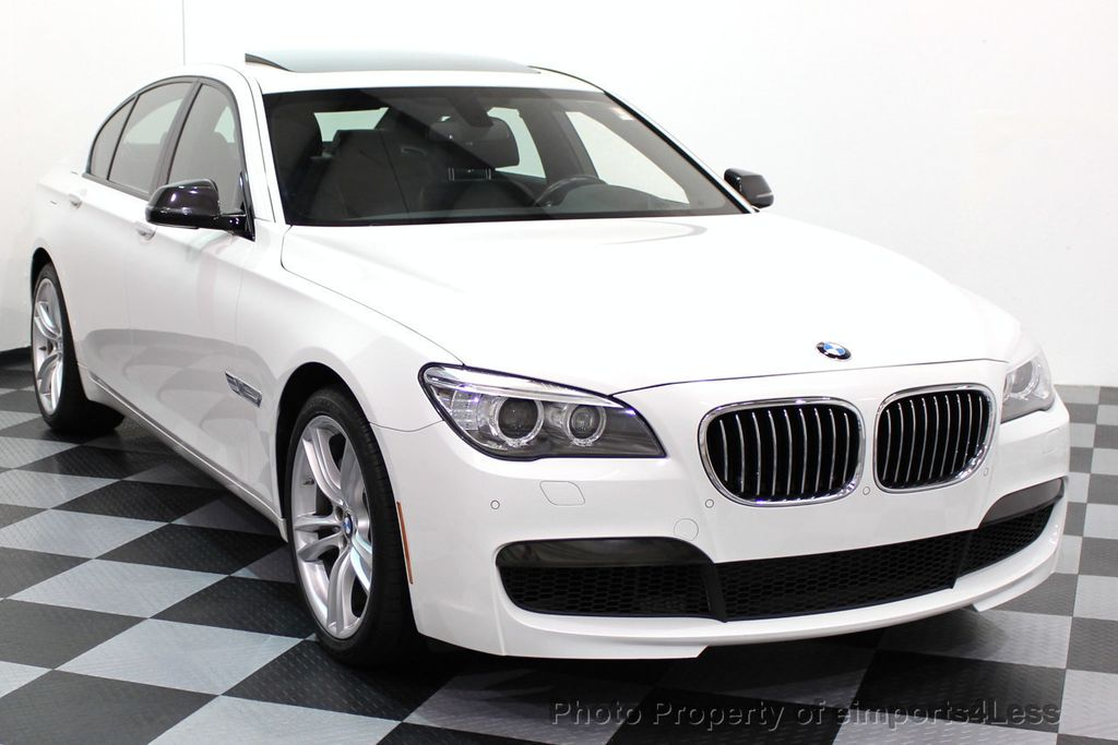 2015 used bmw 7 series certified 740i m sport package at eimports4less serving doylestown bucks. Black Bedroom Furniture Sets. Home Design Ideas