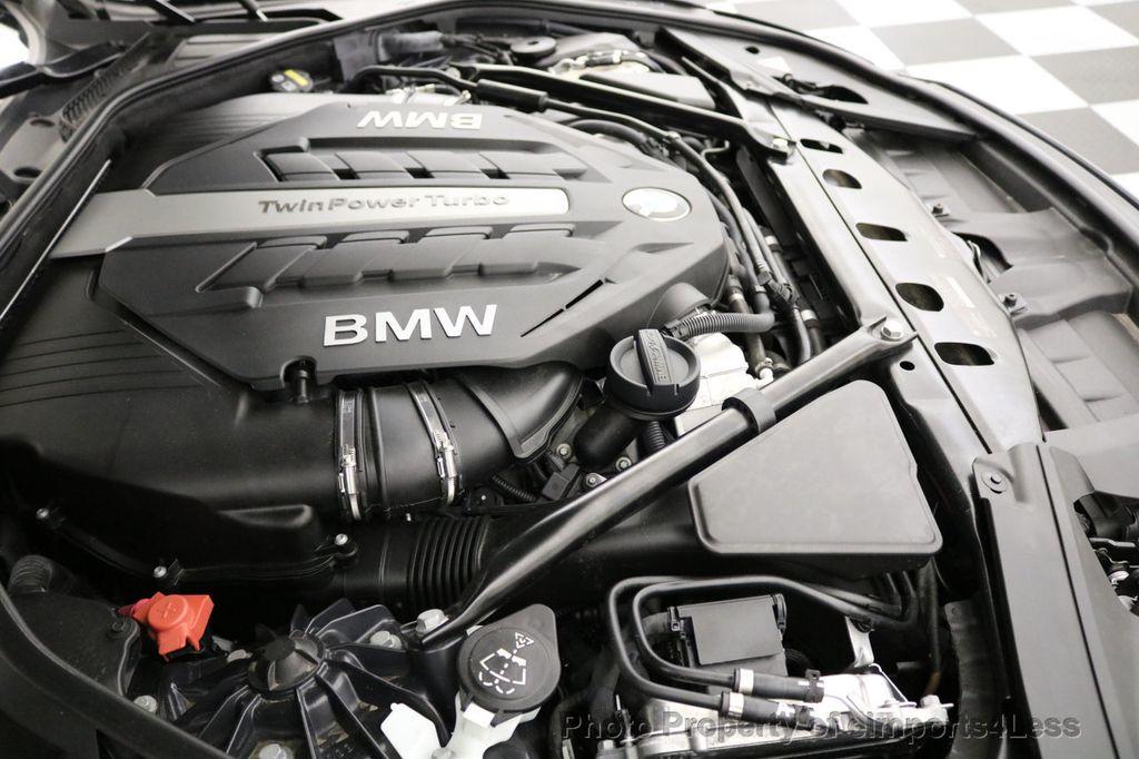 2015 BMW 7 Series CERTIFIED 750Li xDRIVE M SPORT RUBY BLACK EDITION - 16949156 - 19