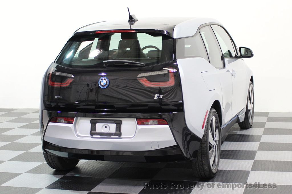 2015 BMW i3 CERTIFIED i3 GIGA WORLD Active Cruise TECH NAVI - 17517249 - 17