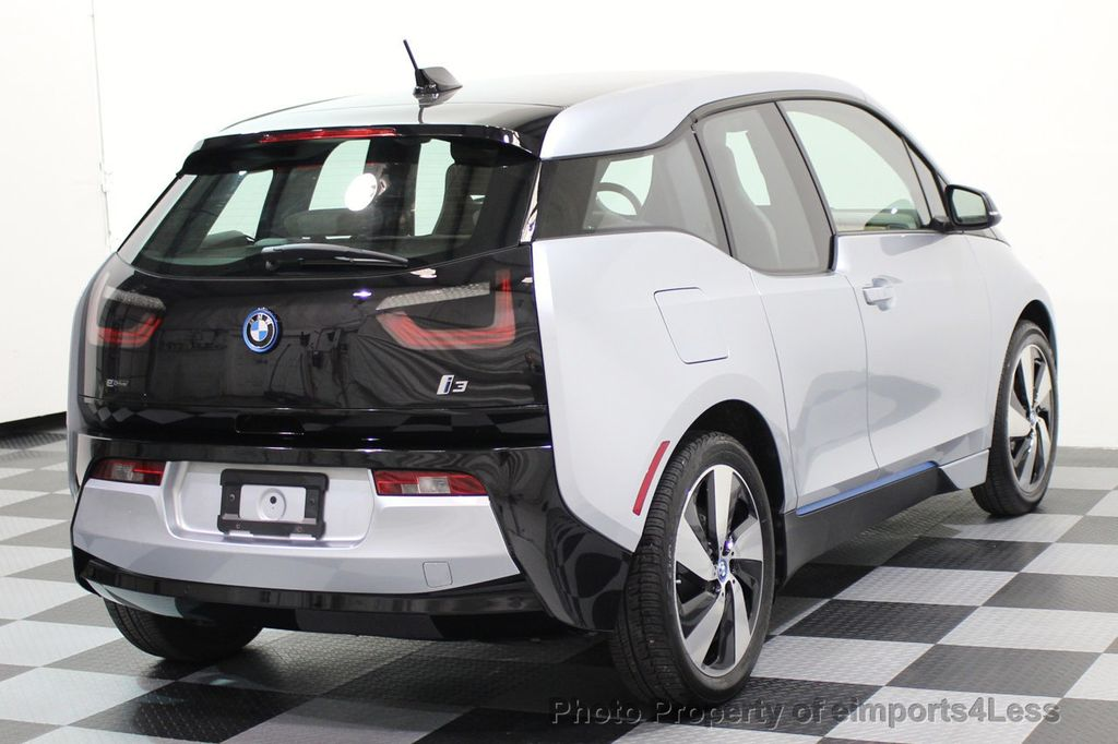 2015 BMW i3 CERTIFIED i3 GIGA WORLD Active Cruise TECH NAVI - 17517249 - 3