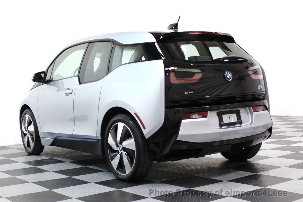 2015 BMW i3 CERTIFIED i3 GIGA WORLD Active Cruise TECH NAVI - 17517249 - 52