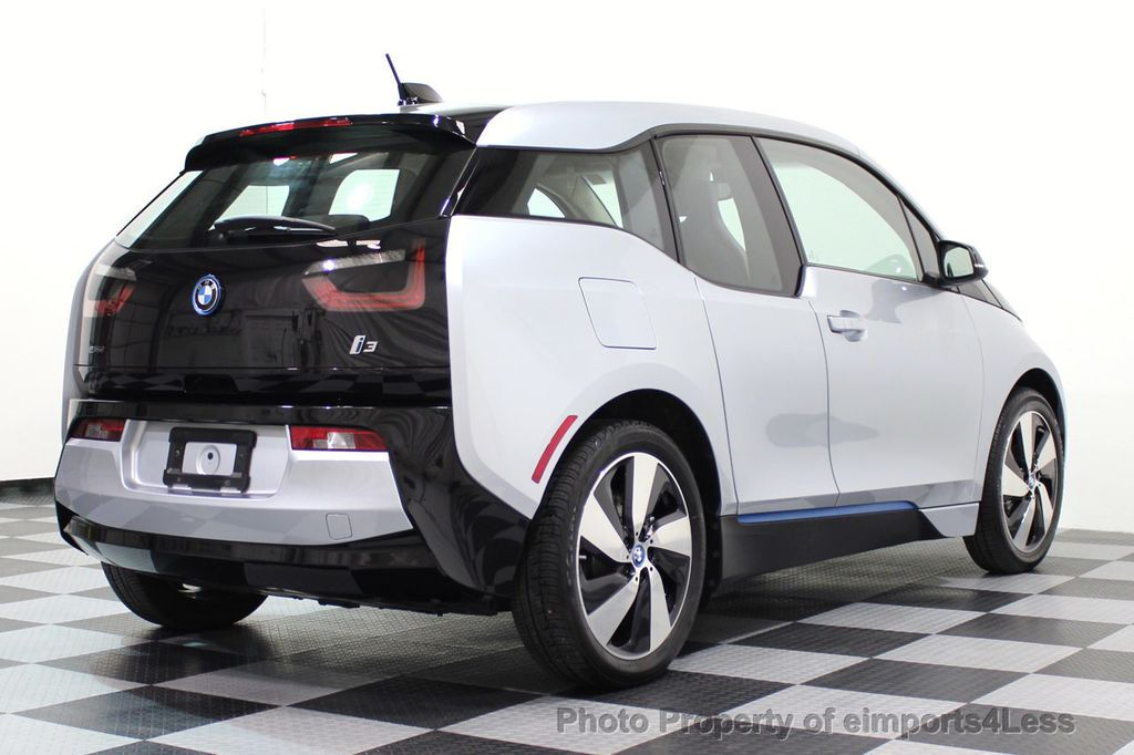 2015 BMW i3 CERTIFIED i3 GIGA WORLD Active Cruise TECH NAVI - 17517249 - 53