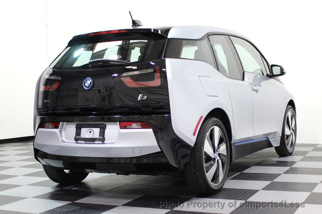 2015 BMW i3 CERTIFIED i3 GIGA WORLD Active Cruise TECH NAVI - 17517249 - 56