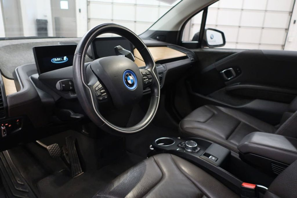 2015 BMW i3 Hatchback - 18111457 - 13