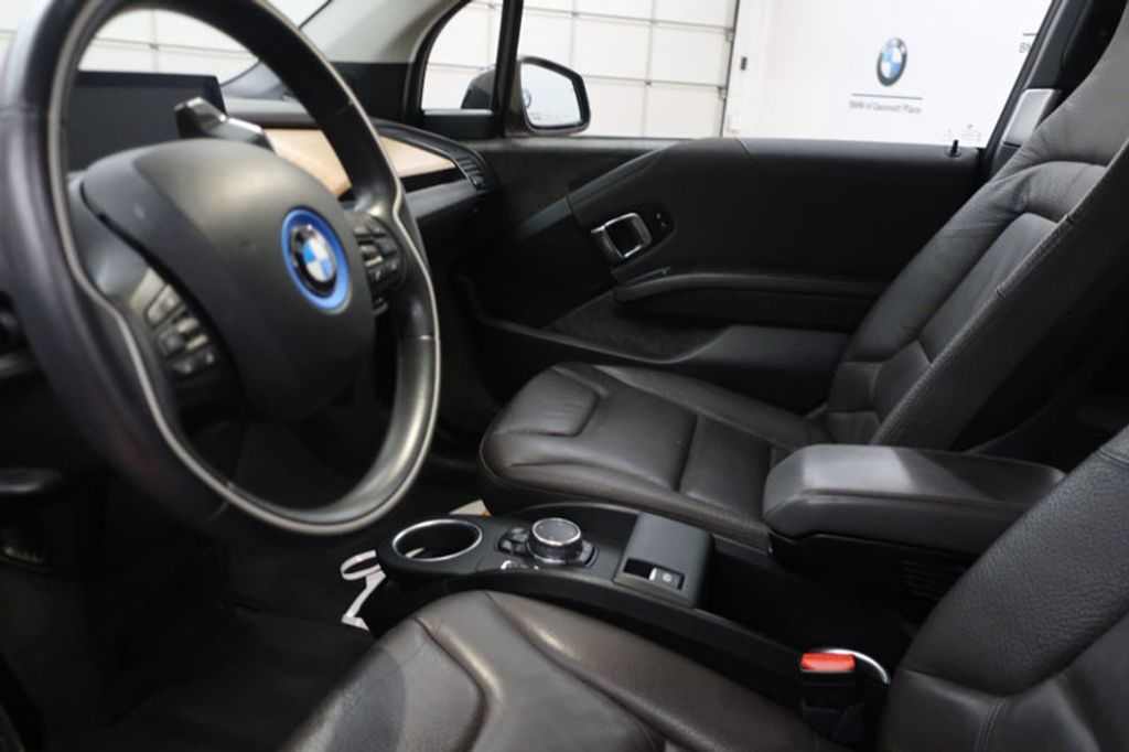 2015 BMW i3 Hatchback - 18111457 - 14