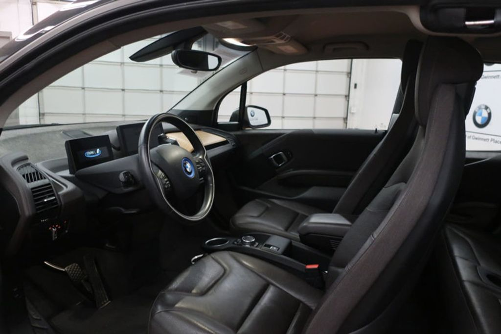 2015 BMW i3 Hatchback - 18111457 - 25