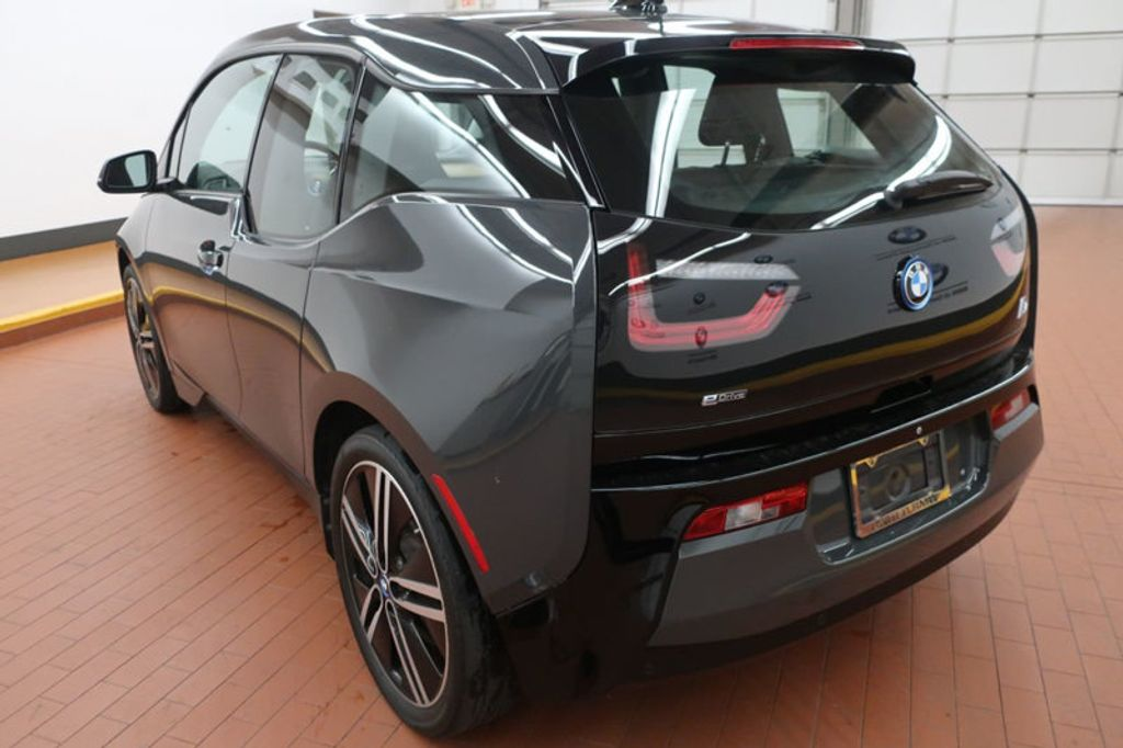 2015 BMW i3 Hatchback - 18111457 - 2