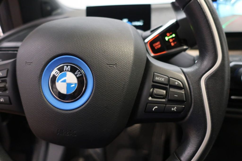 2015 BMW i3 Hatchback - 18111457 - 37