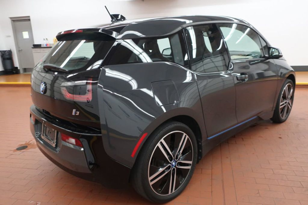 2015 BMW i3 Hatchback - 18111457 - 5