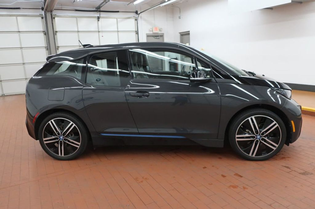 2015 BMW i3 Hatchback - 18111457 - 6