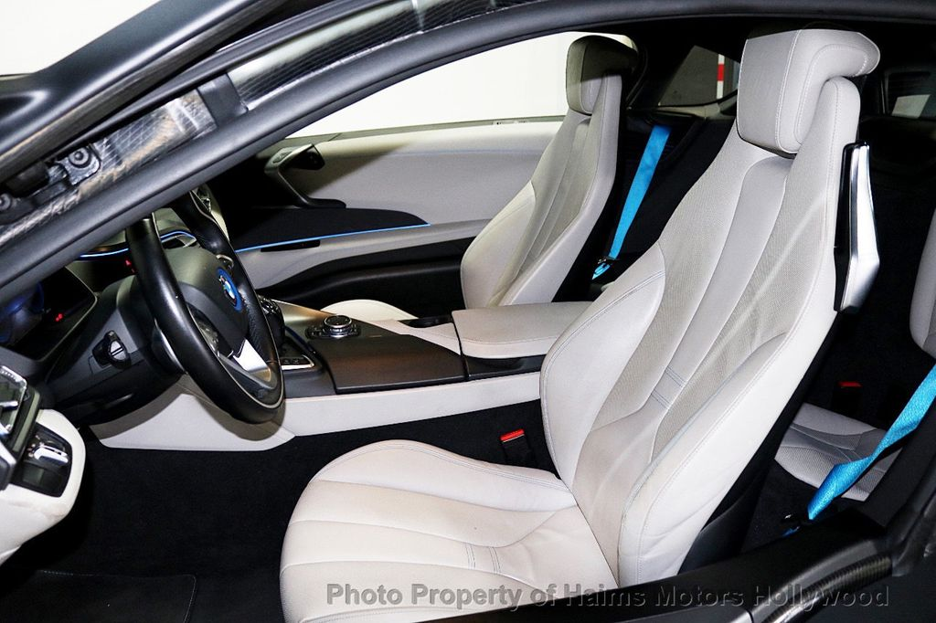 2015 Used Bmw I8 At Haims Motors Serving Fort Lauderdale Hollywood
