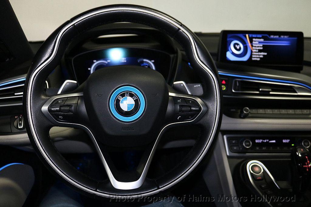 2015 BMW i8  - 18272704 - 28