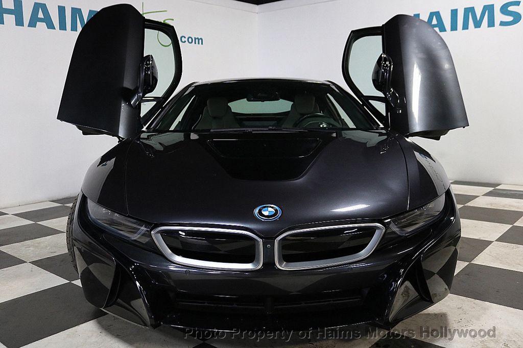 2015 BMW i8  - 18272704 - 2