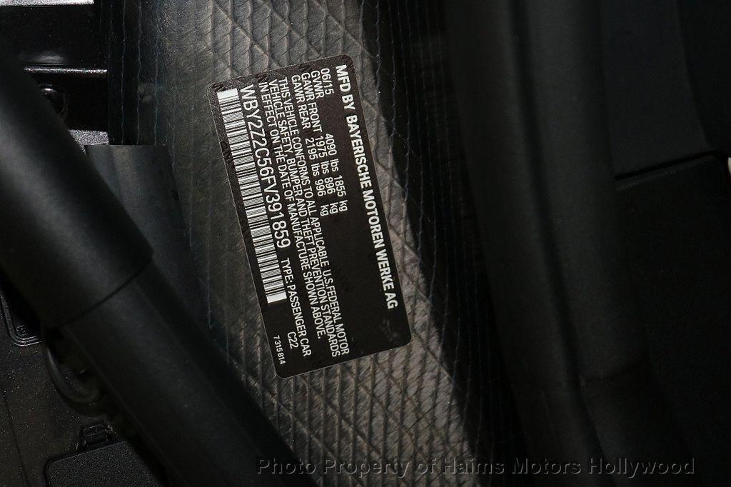 2015 BMW i8  - 18272704 - 38