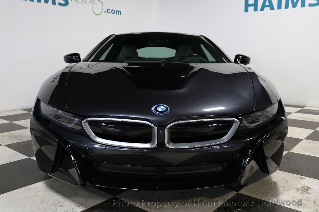 2015 BMW i8  - 18272704 - 4