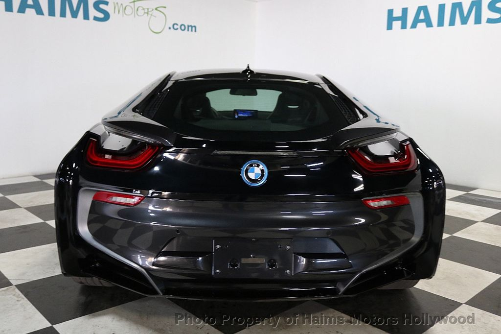 2015 BMW i8  - 18272704 - 7