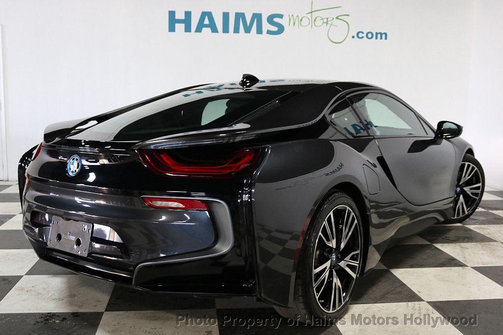 2015 BMW i8  - 18272704 - 8