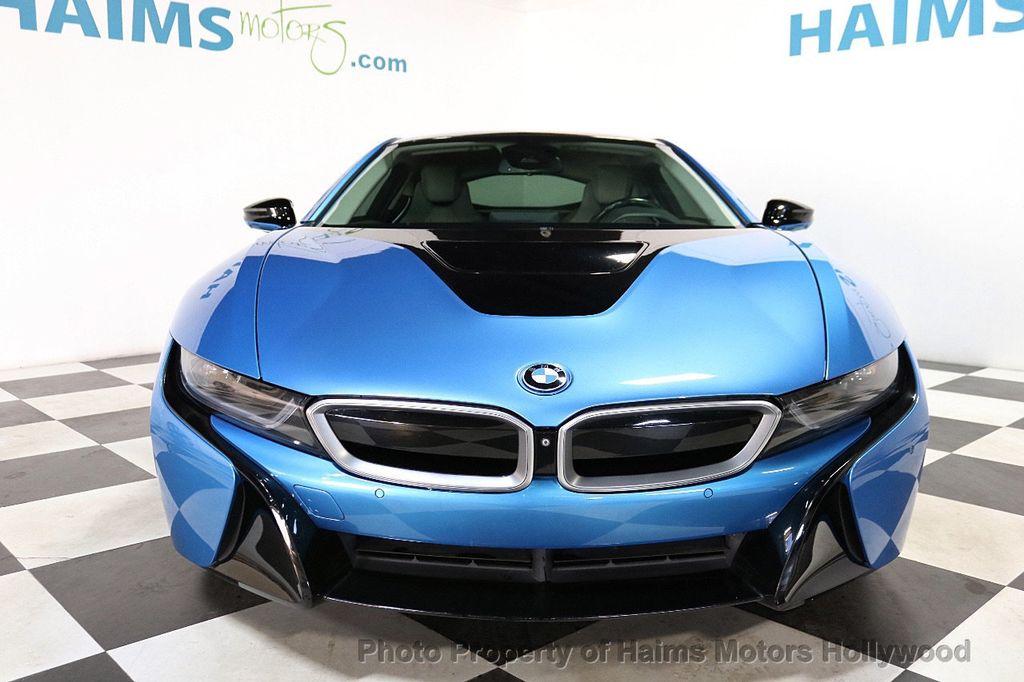2015 BMW i8  - 18403372 - 3